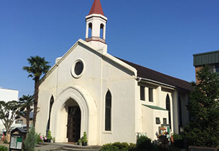 神戸バプテスト教会についてのイメージ